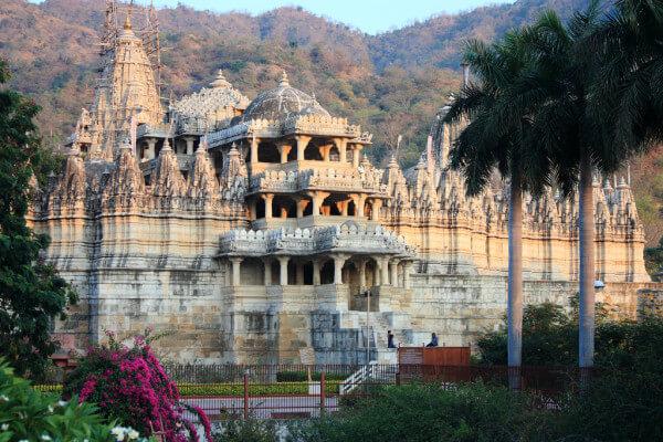 Ranakpur-Jain-Temple-