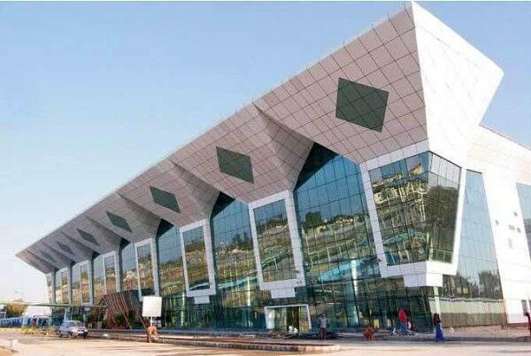Udaipur-airport